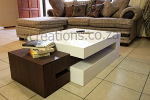 Tebogo Coffee Table